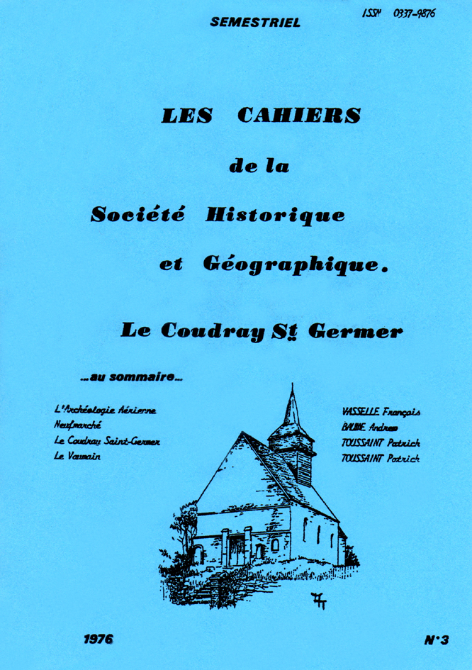 Cahier 03