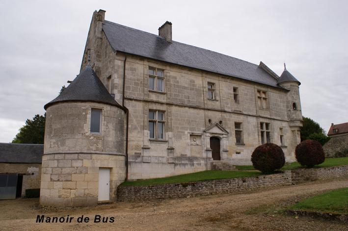 Bus-Saint-Rémy