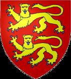 Blason de Normandie